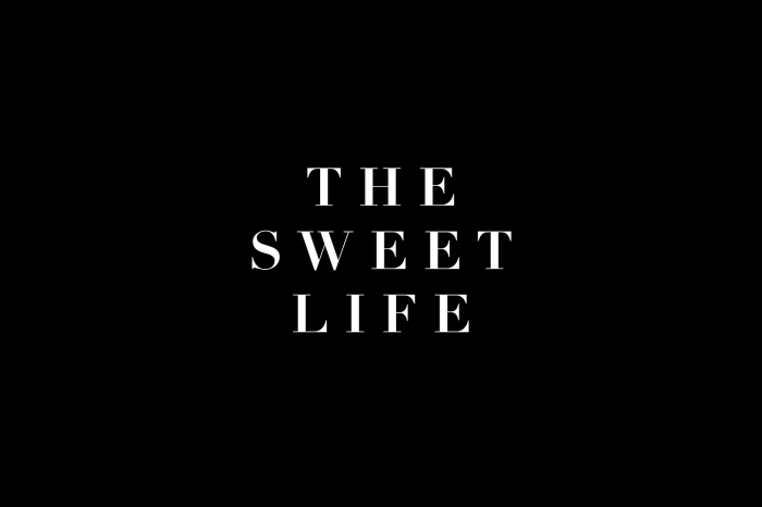 The Sweet Life_0